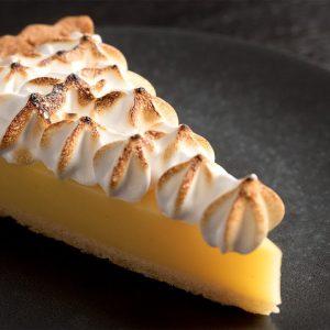 Lemon Meringue Pie | ASMR Cooking Sounds